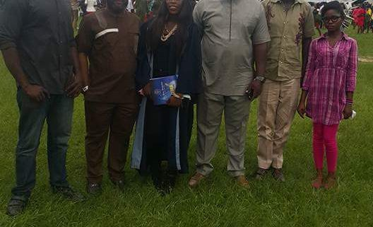 Group Pics of the Matriculation